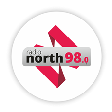 RADIO NORTH 98.0