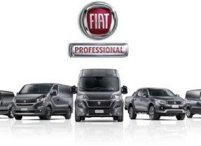 Γνωρίστε τη γκάμα της Fiat Professional στη FIAT ΚΟΥΜΑΝΤΖΙΑΣ!