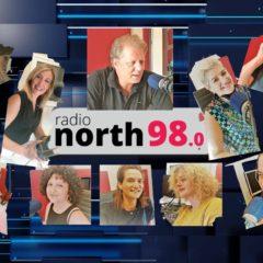 Nέα δημοσιογραφική ομάδα στα μικρόφωνα του Radio North 98.0