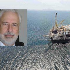 Ηλίας Κονοφάγος: «Δεν μας φταίει η Τουρκία που δεν εκμεταλλευόμαστε ελληνικά κοιτάσματα Φυσ. Αερίου! Φταίνε γραφειοκρατία, νόμοι και ατολμία!»