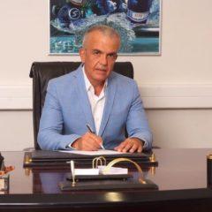 Εισαγγελέα για τους Ρομά και στα Διαβατά ζητά ο Δήμαρχος Δέλτα Γιάννης Ιωαννίδης