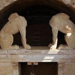 «Κίνημα των Φτυαριών» ετοιμάζουν οι κάτοικοι της Αμφίπολης