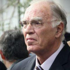 Β. Λεβέντης: Η Ένωση Κεντρώων είναι θύμα της Αμερικανικής και της Γερμανικής Πρεσβείας