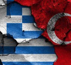Κωνσταντίνος Γρίβας: «Η νέα Τουρκία δεν θα σταματήσει στη Συρία. Ακολουθεί η σειρά μας!»
