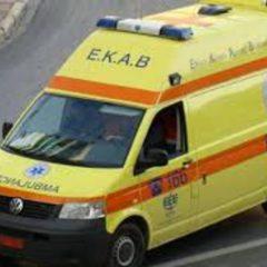 Θεσσαλονίκη: Αυτοκίνητο παρέσυρε και τραυμάτισε 8χρονο κορίτσι