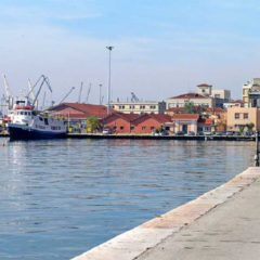 Τα Χριστούγεννα η ακτοπλοϊκή σύνδεση Θεσσαλονίκης – ΒΑ Αιγαίου