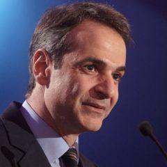 Μητσοτάκης στην Le Figaro: Η οδός της έντασης οδηγει σε μέτρα από την ΕΕ σε βάρος της Τουρκίας