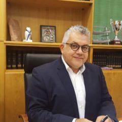 Ν. Παπαϊωάννου: «Καμία επαφή με ΕΛ.ΑΣ.! Το ΑΠΘ περιφρουρεί τα του οίκου του»