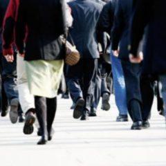 Συρικνώνεται ο πληθυσμός της χώρας: Ένα εκατομμύριο λιγότεροι σε μια εικοσαετία