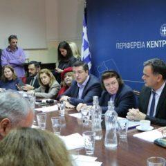 Δέκα εκατομμύρια ευρώ για 17 έργα πολιτισμού στην Περιφέρεια Κεντρικής Μακεδονίας