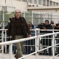 Στο Δικαστικό Συμβούλιο Βόλου προσφεύγει ο Κουφοντίνας για την άδεια