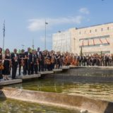 Θεσσαλονίκη: 12 μικροί ταλαντούχοι μουσικοί από όλη τη χώρα στο Μέγαρο Μουσικής