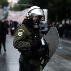 Γιατί δεν εφαρμόζονται άρθρα του Ποινικού Κώδικα περί Προσβολής Πολιτεύματος Χ.Αποστολίδης: «Οι Εισαγγελείς να διώκουν όσους διεγείρουν άλλους σε στάση.» Στ.Μπαλάσκας: «Έτοιμάζουμε σοκ, για να καταλάβουν όλοι πως δεν είμαστε γουρούνια και δολοφόνοι!»