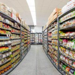 Σε φαγητό και αναψυκτικά το 17% των δαπανών των ελληνικών νοικοκυριών