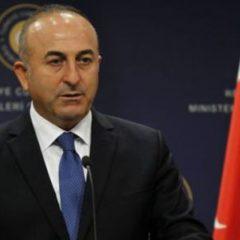 Τσαβούσογλου: Η Αγία Σοφία κατακτήθηκε και ανήκει στην Τουρκία