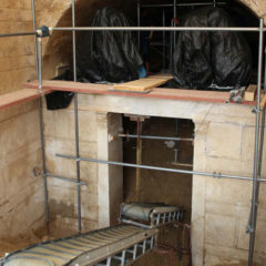 Το ΚΑΣ έδωσε το «πράσινο φως» για αποκατάσταση και ανάδειξη του μνημείου Τύμβου Καστά