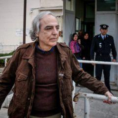 """Νέο """"όχι"""" από το Δικαστικό Συμβούλιο για άδεια στον Δημήτρη Κουφοντίνα"""