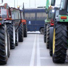 Θεσσαλονίκη: Σχεδιάζουν κινητοποιήσεις οι αγρότες του Λαγκαδά