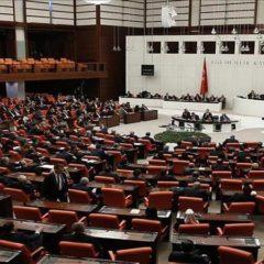 Το τουρκικό κοινοβούλιο ενέκρινε την ανάπτυξη στρατευμάτων στη Λιβύη