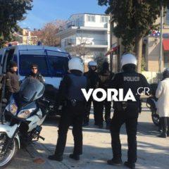 Αναλαμβάνει δράση η αστυνομία σε Πεύκα και Ασβεστοχώρι