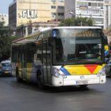 Καραμανλής: Εντός 18 μηνών τα νέα λεωφορεία στη Θεσσαλονίκη