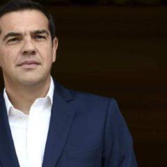 Τσίπρας: Η κυβέρνηση πηγαίνει από το ένα λάθος στο άλλο