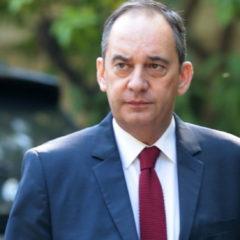 Στη Θεσσαλονίκη σήμερα ο υπουργός Ναυτιλίας
