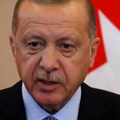 """""""Βόμβα"""" Ερντογάν: Η Ελλάδα αποδέχεται το μνημόνιο Τουρκίας-Λιβύης"""