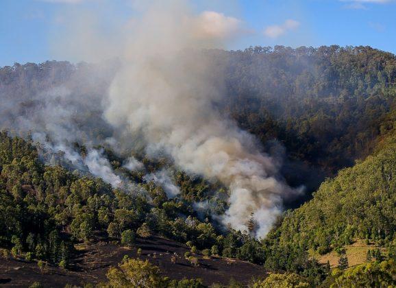Ρίχνεται και ο στρατός στη μάχη με τις πυρκαγιές – Κακούργημα και πάλι ο εμπρησμός