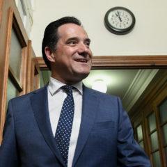 Γεωργιάδης: Σκέψεις για μείωση ΕΝΦΙΑ σε ιδιοκτήτες ακινήτων που χάνουν ενοίκιο