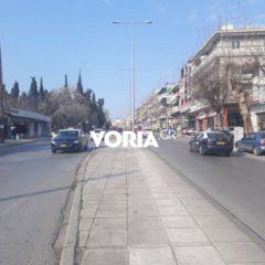 Θεσσαλονίκη: Διαγωνισμός για τη διαπλάτυνση της οδού Λαγκαδά