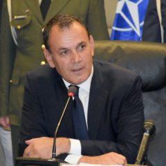 Ολοκληρώθηκαν οι συνομιλίες για τα ΜΟΕ Ελλάδας – Τουρκίας στο πλαίσιο του στρατιωτικού διαλόγου