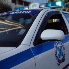 Θεσσαλονίκη: Εκλεψε καρδιογράφο από όχημα γιατρού και κυκλοφορούσε στο κέντρο της πόλης