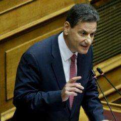 Θ. Σκυλακάκης: Δεν θα πληρώσουν άδικους φόρους όσοι έχουν πληγεί από την πανδημία