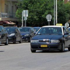 Θεσσαλονίκη: Οδηγοί ταξί σε ρόλο κούριερ