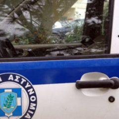 Εξήντα πρόστιμα σήμερα το πρωί για άσκοπη μετακίνηση στη Θεσσαλονίκη