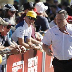 «Καμπανάκι» από Zak Brown: Η F1 μπορεί να χάσει 4 ομάδες εξαιτίας του κορονοϊού