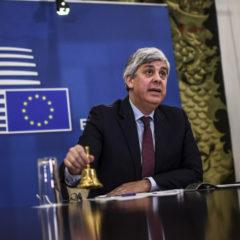 Ολονύχτιο θρίλερ στο Eurogroup: Κόντρα μέχρις εσχάτων Γερμανία-Ιταλία – Κερδισμένη η Ελλάδα -Στις 11:00 οι ανακοινώσεις