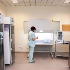 Θεσσαλονίκη: Πρώτο κρούσμα κορωνοϊού σε γιατρό του ν. Παπαγεωργίου