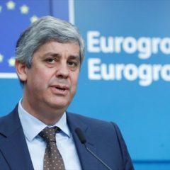 Eurogroup: Αισιόδοξος για συμφωνία ο Σεντένο