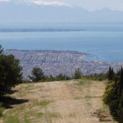 Θεσσαλονίκη: Ως την Πέμπτη το πρωί σε ισχύ η απόφαση για απαγόρευση κυκλοφορίας στο Σέιχ Σου