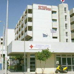 Θετική στον κορωνοϊό εντατικολόγος στο Θριάσιο νοσοκομείο