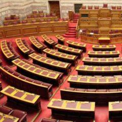 Βουλή: Κατατέθηκε η τροπολογία για την επέκταση μείωσης των ενοικίων