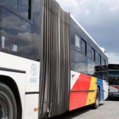 Καραμανλής: Στο επόμενο 15ήμερο ο διαγωνισμός για τα νέα λεωφορεία στη Θεσσαλονίκη