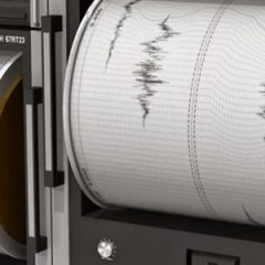 Ηλεία: Σεισμός 4 Ρίχτερ κοντά στον Πύργο