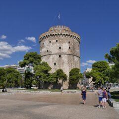 Καμπανάκι Τσιόδρα για την Θεσσαλονίκη – Αύξηση στα κρούσματα – Έκτακτη τηλεδιάσκεψη υπό τον πρωθυπουργό
