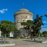 Σταθεροποιητική τάση στο ιικό φορτίο των λυμάτων της Θεσσαλονίκης