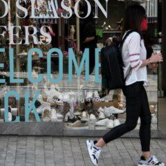 Θεσσαλονίκη: Αντιδρούν οι έμποροι στη δαπάνη για τα self tests των υπαλλήλων τους