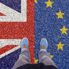 Τι αλλάζει από αύριο στα τελωνεία λόγω Brexit