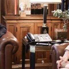 Μητσοτάκης προς Σακελλαροπούλου για Τουρκία: Η χώρα θα αντιμετωπίσει όλες τις προκλήσεις
